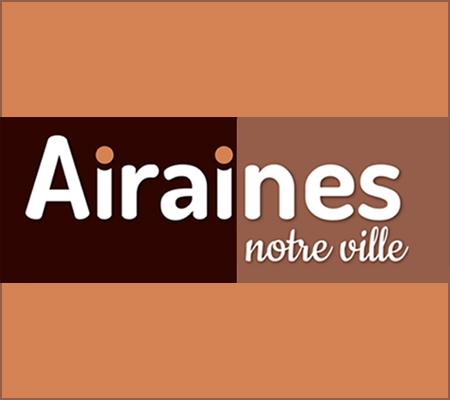 Mairie d'Airaines